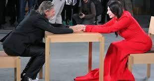 Невероятная встреча двух влюбленных