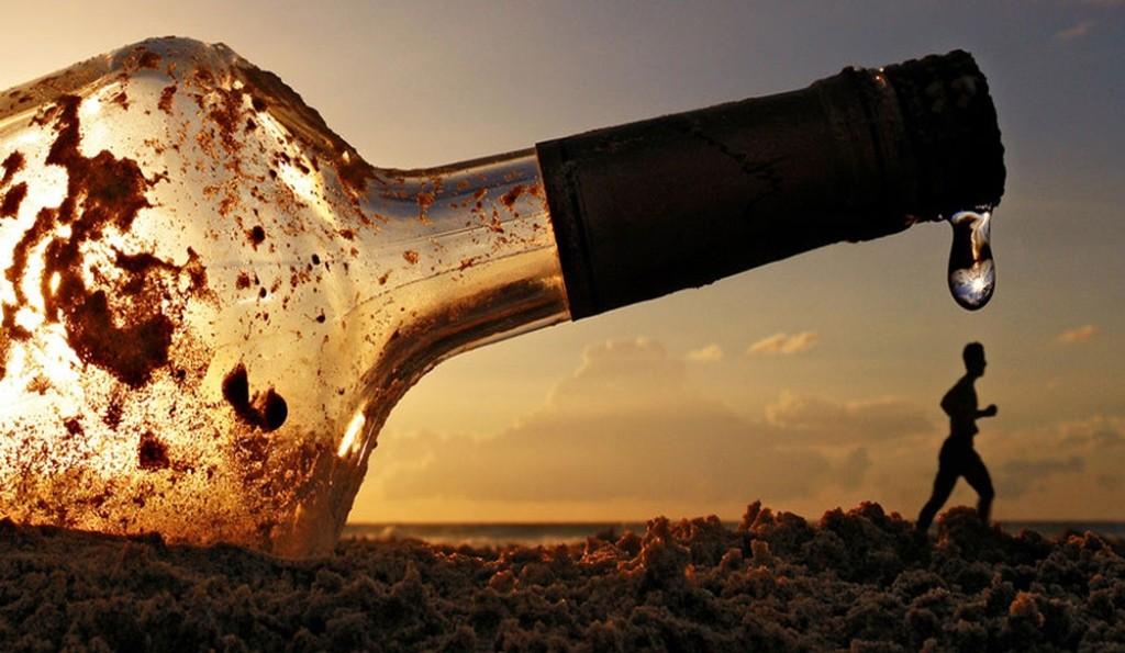 Алкоголь и наркотики как форма протеста против себя