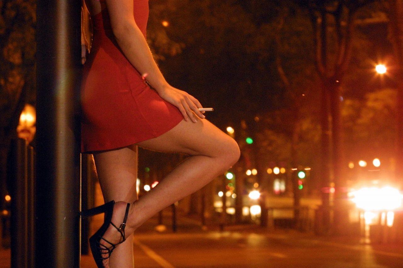 Проституция как норма современности