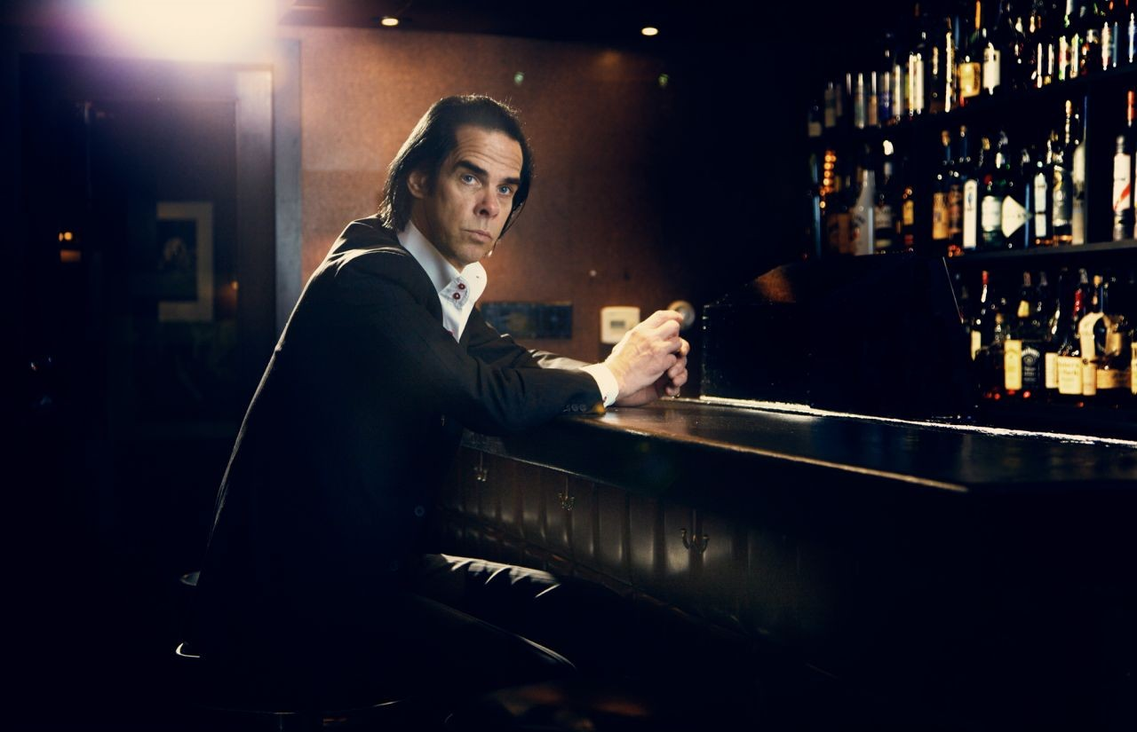 Nick Cave & The Bad Seeds - Do You Love Me?